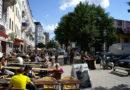 Stadtführung Hamburgs Schanzenviertel und Karoviertel