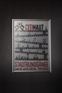 Plakatierung - Hamburg - Indoor Plakatierung - Plakate - Plakat - Metropolregion
