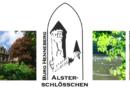 10. Juni: Das Fräulein Wett & jeder, wie er will & kann: Swingrevue – Alsterschlösschen Burg Henneberg – 16 + 19 Uhr
