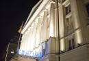 19. Oktober: Blick hinter die Kulissen des Thalia Theaters (16:00 Uhr)