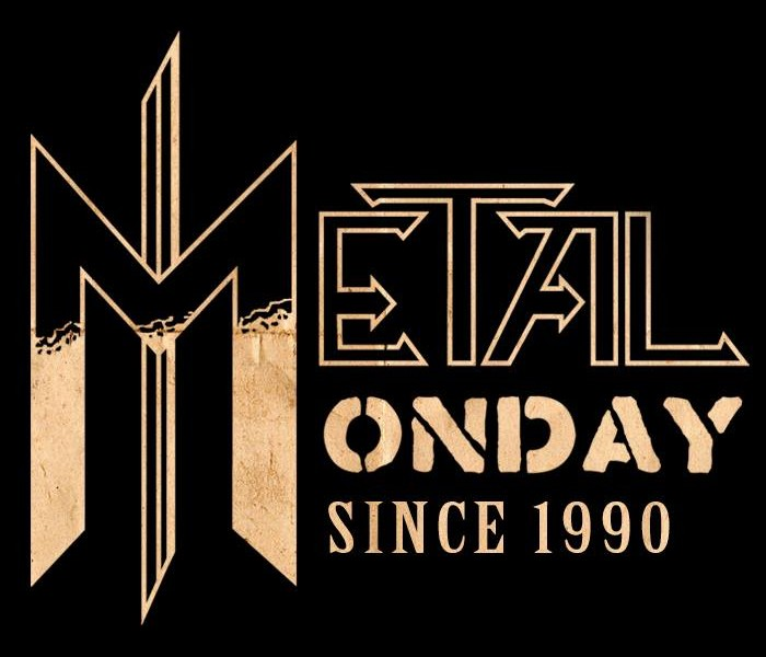 Heute, 24. Oktober: Metal Monday im Knust – 20:00 Uhr