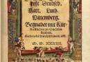 31. Oktober: Die schönsten und schlimmsten Stellen der Bibel – Dreieinigskeitskirche – 19:30 Uhr