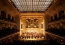 13. Dezember: Lunchkonzert – Symphoniker Hamburg –  Laeiszhalle – 13 Uhr