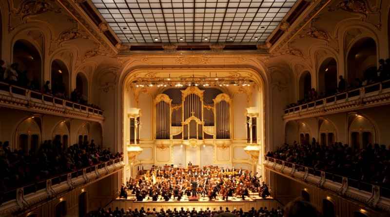 Klavierabend: Grigory Sokolov - Laeiszhalle - Hamburg - Klassik