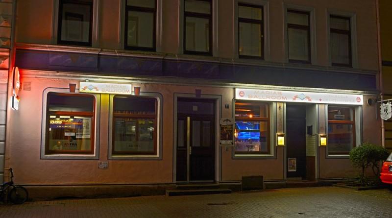 Songs of U2 - The U2 Tribute Show - Marias Ballroom - Konzerte - Hamburg