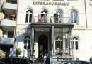 20. März: Alan Hollinghurst – Literaturhaus Hamburg – 19:30 Uhr