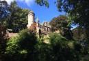 Heute, 17. Juni: El Muro Tango – Alsterschlösschen Burg Henneberg – 16 Uhr