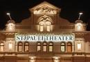 Heute, 15. Dezember: Die Jungs mit dem Tüdelband – St. Pauli Theater – 19.30 Uhr