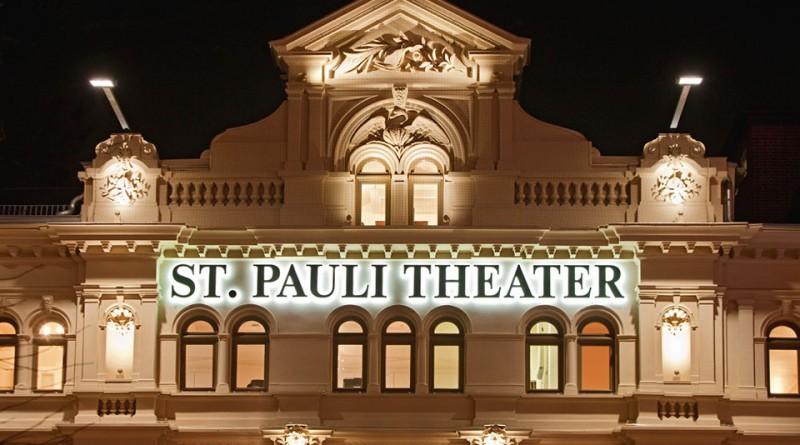 St. Pauli Theater, Tagestipps, Veranstaltungen heute in hamburg