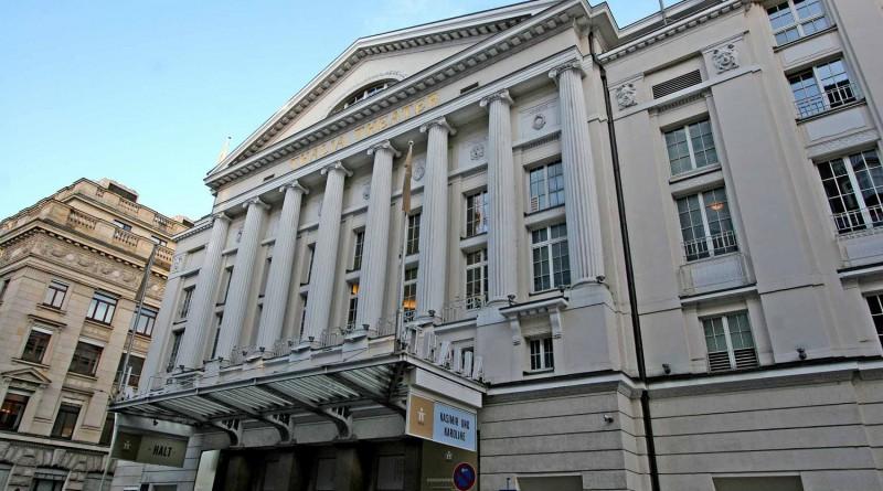 Thalia Theater Hamburg Verantstaltungen, Tagestipps