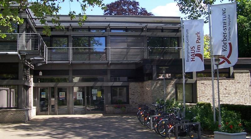"Theaterwerkstatt ""wenden"" Theater Haus im Park hamburg theater"