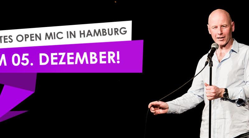 stand up - hamburg - star und newcomer - i love stand uo - citinaut - montag - heute in hamburg - tipps