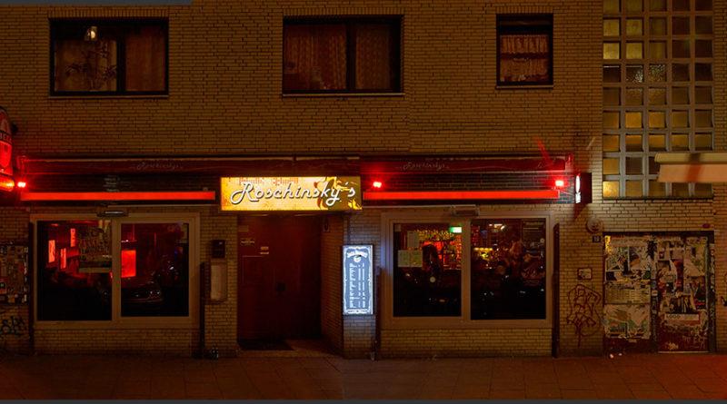 roschinskys - hamburg -citinaut- reeperbahn - hamburger berg - tagestipp - party