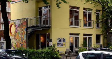 Heute, 24. März: Hamburg Tango Trio – Kulturladen St. Georg – 19:30 Uhr
