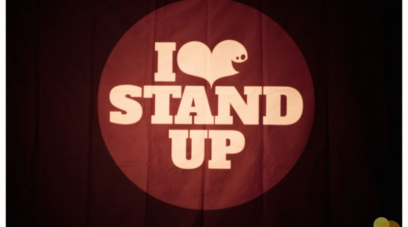 I Love Stand Up - Comedy Club - Imperial Theater