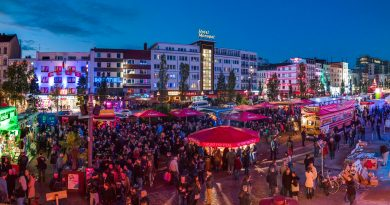Stadtführung St. Pauli: Hamburgs Kieztour