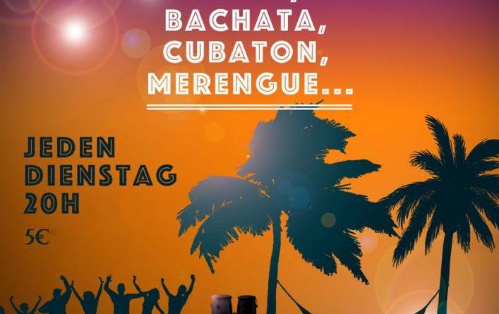 Caribbean Night, Cascadas Club, Tagestipps, Veranstaltungen heute in Hamburg