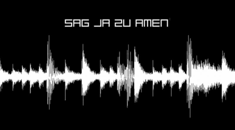 Sag JA zu AMEN - Fabrique im Gängeviertel - Konzerte