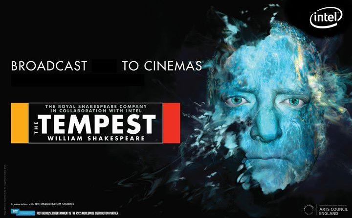 Savoy Filmtheater, The Tempest (Encore), Veranstaltungen, Kino
