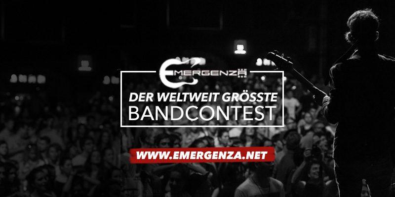 Emergenza 2017 - Knust - Hamburg - Festivals