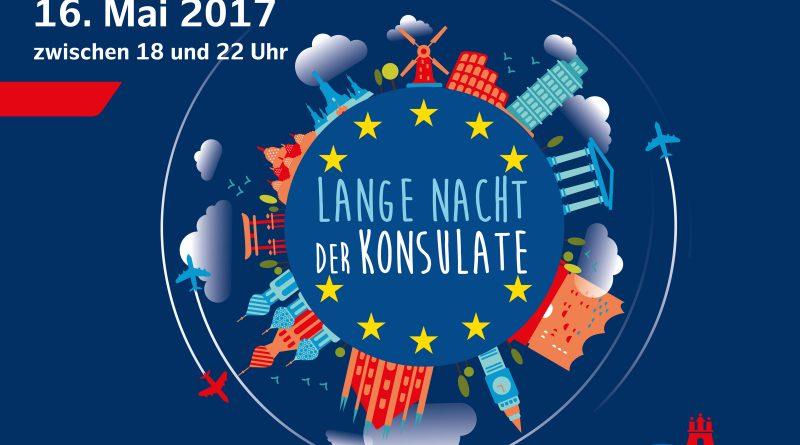 Lange Nacht der Konsulate - Istituto Italiano di Cultura - Festivals