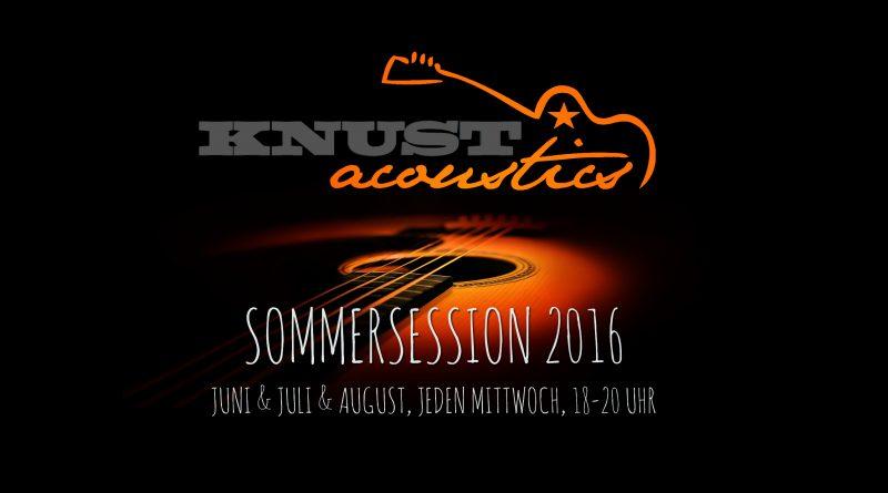 Überblick - Knust Acoustics Sommersession - Knust - Hamburg