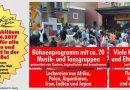 Heute, 18. Juni: 35 Jahre Kulturladen St. Georg e.V. – Kulturladen St. Georg – 12 Uhr