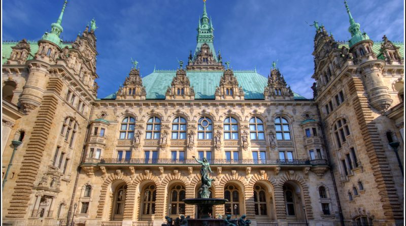 Von Paris nach Prag - Hamburger Rathaus - Klassik - Konzerte