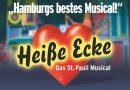 30. September: Heiße Ecke – Schmidts Tivoli – 15 Uhr + 20 Uhr