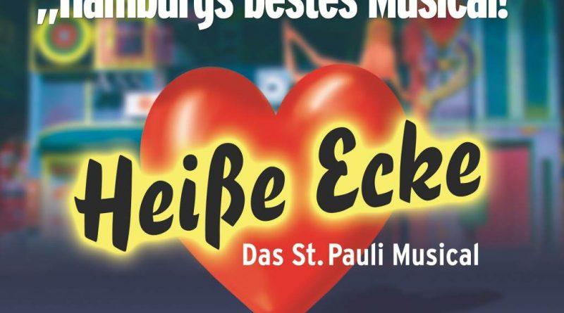 Heiße Ecke, Schmidts Tivoli, Veranstaltungen heute in Hamburg, Tagestipps