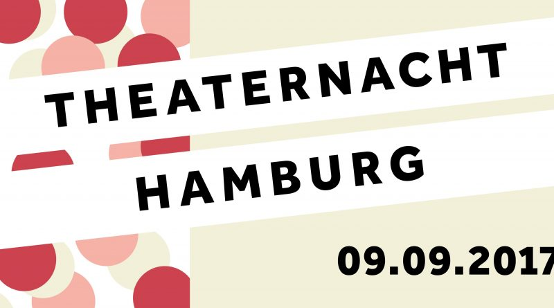 Theaternacht 2017 - Fundus Theater