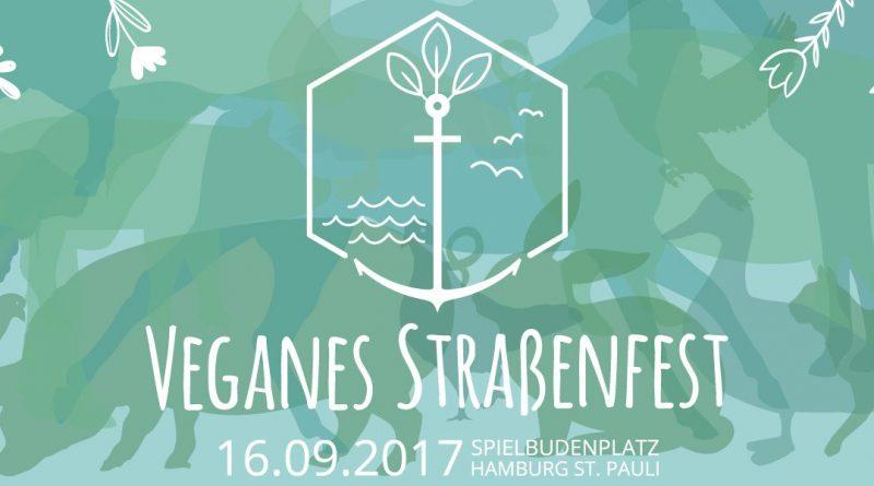 Veganes Straßenfest Hamburg - Spielbudenplatz - Feste