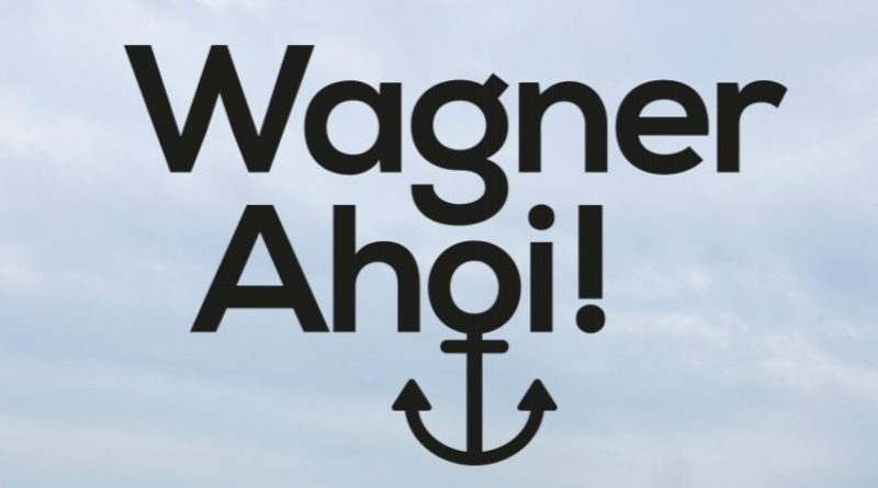 WagnerAhoi! - Jungfernstieg
