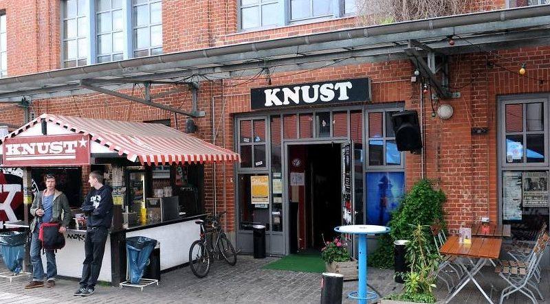 Venatic - Knust - Konzerte - Veranstaltungen - heute in Hamburg