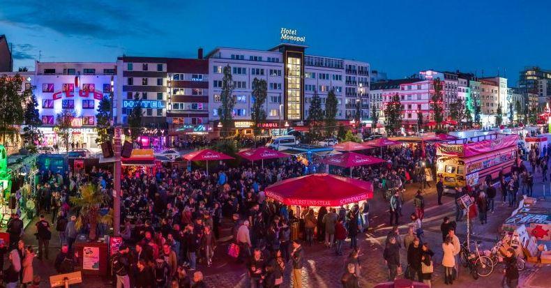 Kieztour, Stadtführung, Tagestipps, Veranstaltungen heute in Hamburg