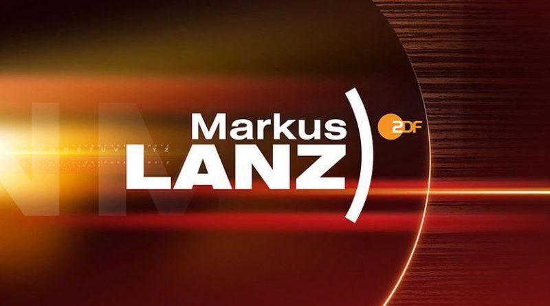 Titelbild Markus Lanz Talkshow