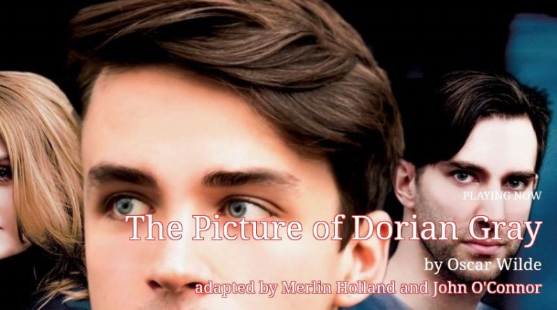 The Picture of Dorian Gray - English Theatre-Tagestipps-Veranstaltungen heute in Hamburg