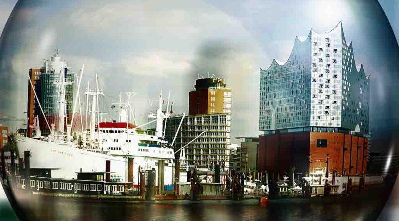 Stadtführung Elbe mit Hafenkante, Elbphilharmonie, Cap San Diego