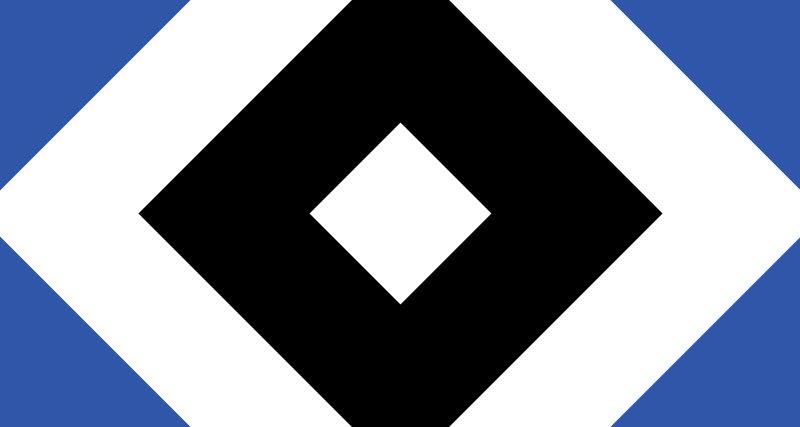 HSV-Raute