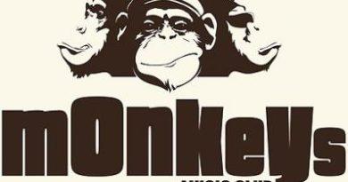 Heute, 21. Juli: Control Party – Monkeys Music Club – 23 Uhr