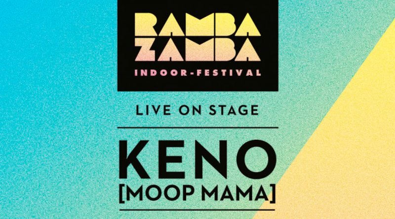 RAMBA ZAMBA Festival - Knust - Konzerte - Hamburg