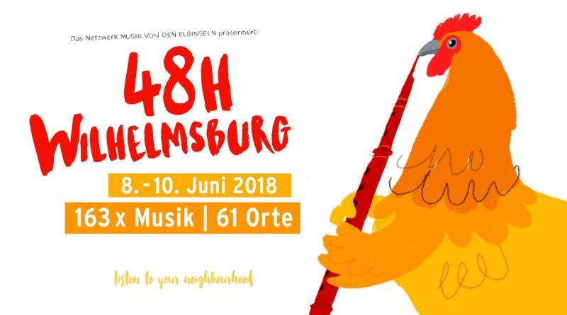 48h Wilhelmsburg - Festivals - Veranstaltungen - heute in Hamburg