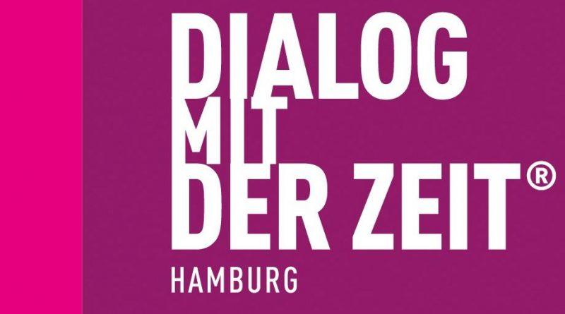 Dialog mit der Zeit Logo