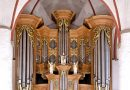 12. Juli: 30-Minuten-Orgelmusik – St. Jacobi – 16.30 Uhr