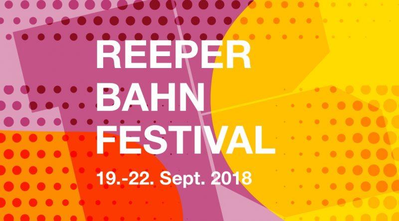 Reeperbahn Festivals - Hamburg