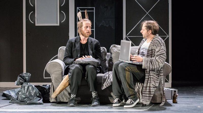 Schauspieler, Altonaer Theater