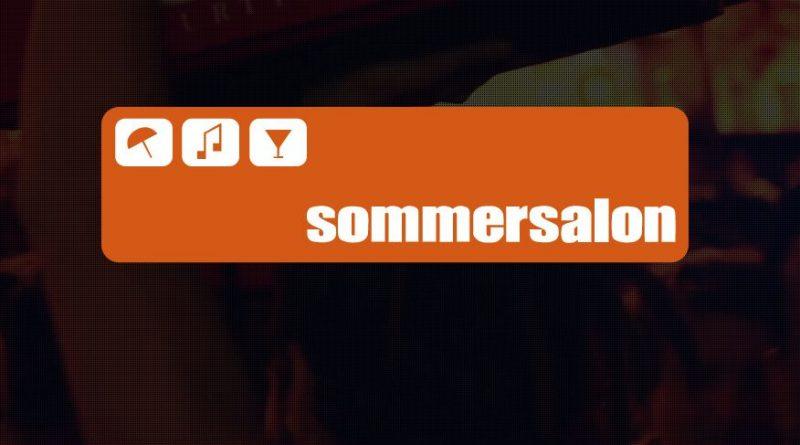 Logo Sommersalon Hamburg