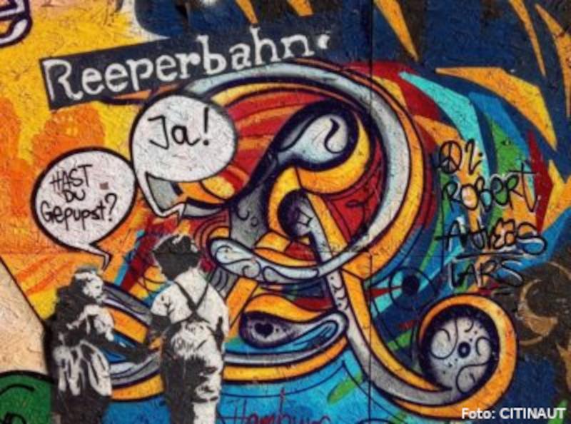 KIEZ KURIOS: Kieztour rund um die Reeperbahn