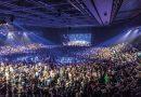 22. März: Bosse – Sporthalle Hamburg – 20 Uhr